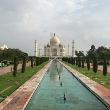 Tourisme-Agra