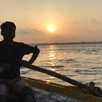 Tourisme-Varanasi