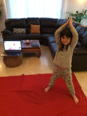 aimy yoga