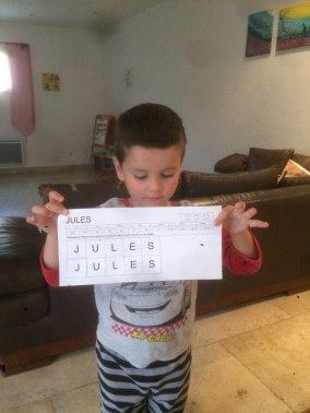 jules prénom